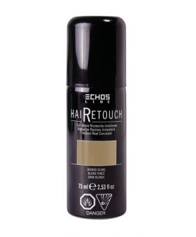 Echosline Hair Retouch Spray Dark Blonde 75ml
