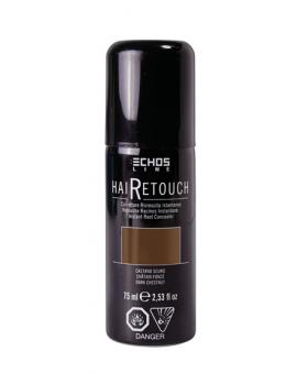 Echosline Hair Retouch Spray Dark Chestnut 75ml