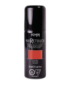 Echosline Hair Retouch Spray Red 75ml
