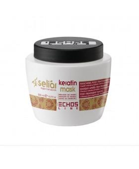Echosline Seliar Keratin Mask 500ml
