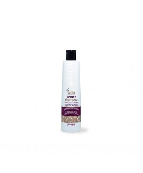 Echosline Seliar Keratin Shampoo 350ml