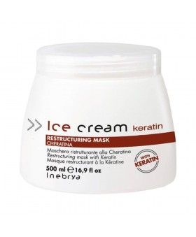 Inebrya Keratin Mask 500ml