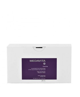 Medavita After Color Protective Lotions 24x7ml