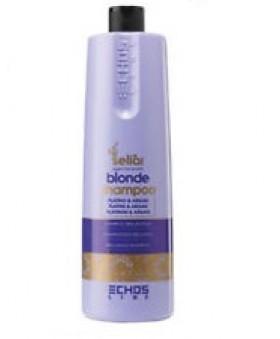 Echosline Seliar Blonde Shampoo 1000ML