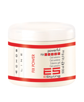 Echosline Powerful Gel 500ml