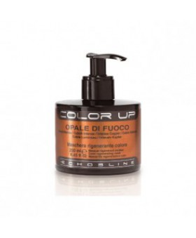 Echosline Color Up Intense Copper 250ml