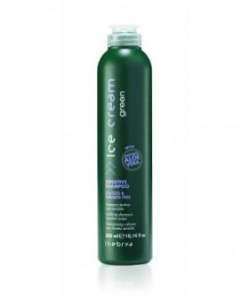 Inebrya Sensitive Scalp Shampoo 300 ml