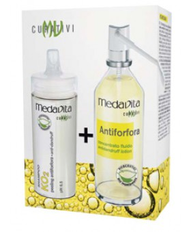 Medavita Anti -Dandruff Kit
